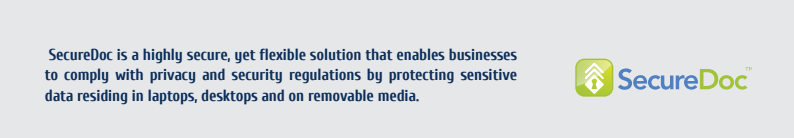 WinMagic – Secure Doc – Enterprise Edition | Data Security